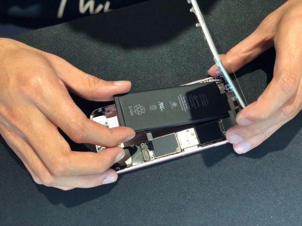 蘋果怎麼了專業iphone維修 ipad維修 macbook維修 apple watch維修 崇德店